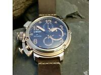 Stunning U-Boat Limited Edition Man's Watch