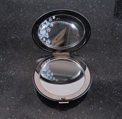 Smashbox  STELLINA little star  TOKIDOKI mirror compact   METAL CASE