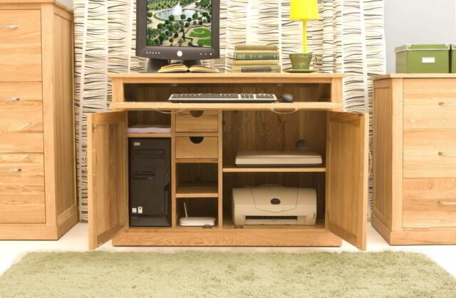 Hideaway Home Office Furniture  BClimbcom