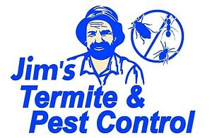 Jim's Termite & Pest Control Franchises in South Australia Parafield Gardens Salisbury Area Preview