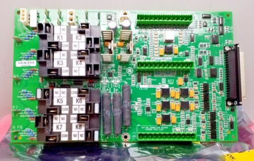 GE FANUC IS200AEADH1ABA  Control Circuit Boards NEW