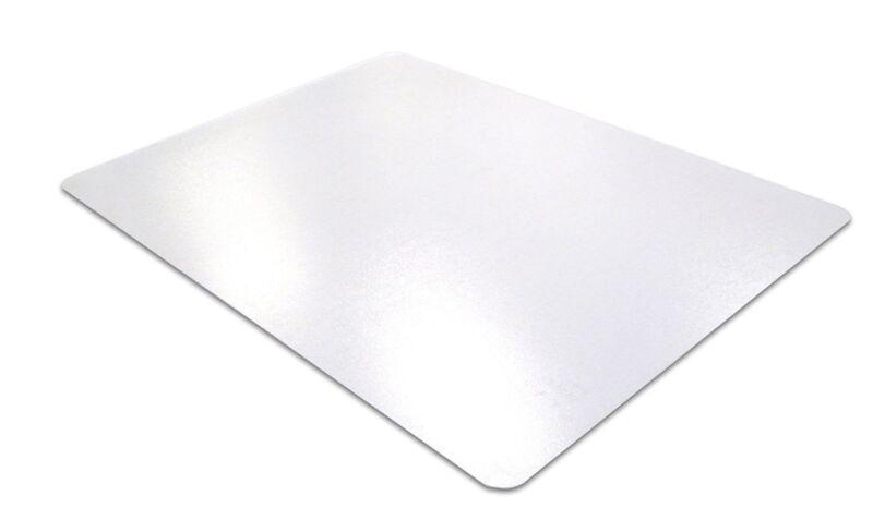 "New Desk Pads Waterproof PVC  Mat Protector 2.5mm Clear 20""x36"" Office Desk"
