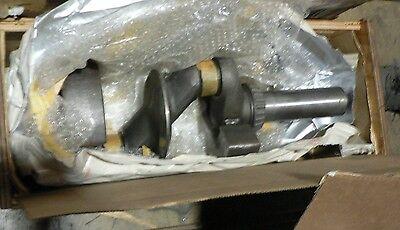 Leroi International Compressor Crankshaft 38591