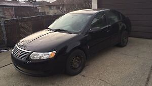 2006 Saturn Ion *MUST GO*
