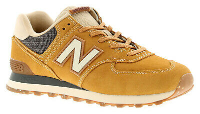 New Balance Nb 574 Mens Trainers Workwear UK Size
