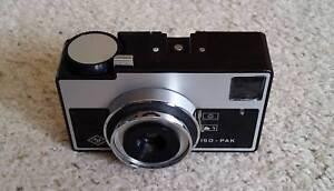 Agfa ISO-PAK 126 Camera