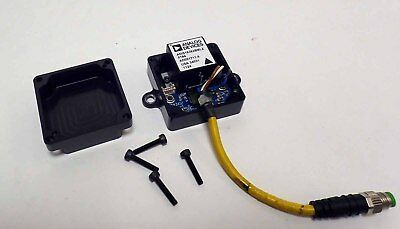 Analog Devices Adis16362bmlz 6 Axis Imu Triaxis Dig.gyroscopedig.accel Assy