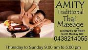 AMITY TRADITIONAL THAI MASSAGE North Mackay Mackay City Preview