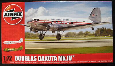 AIRFIX A08015 - Douglas DAKOTA MK. IV - DAN Air - 1:72 - Flugzeug Bausatz Kit