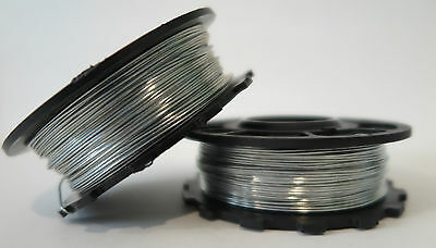 Rebar Tie Wire compatible to MAX TW897A for RB395 RB397 ()