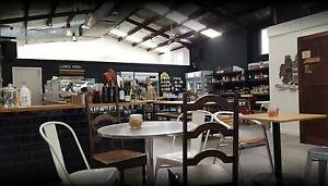 The SHIRE Cafe/Deli Kirrawee Sutherland Area Preview