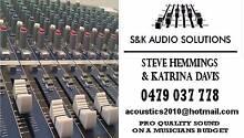 S&K AUDIO SOLUTIONS Brisbane City Brisbane North West Preview