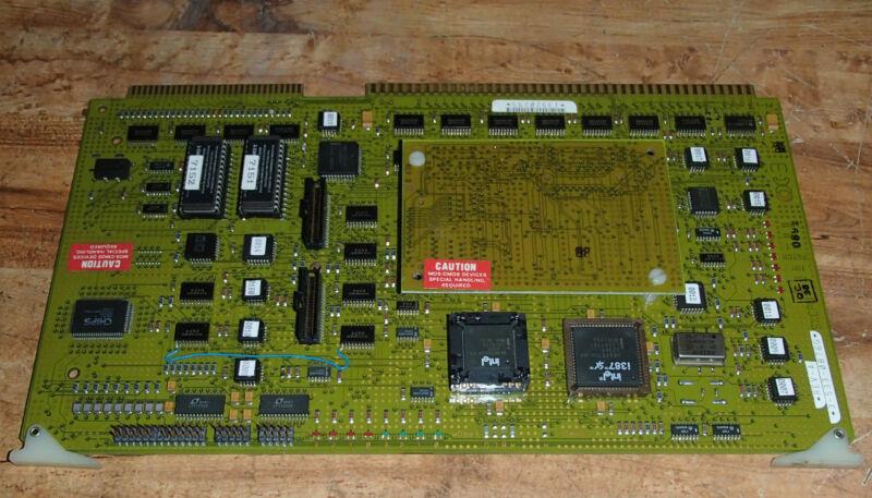 Cincinnati Circuit Board PCB 3-533-0876G Rev A _ 35330876G _ Rev B/D/E