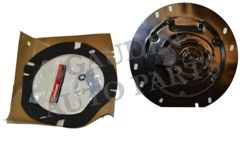 HVAC Blower Motor Front TYC 700022