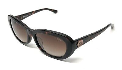 VOGUE VO2993-S W656//13 Sunglasses Brown Havana