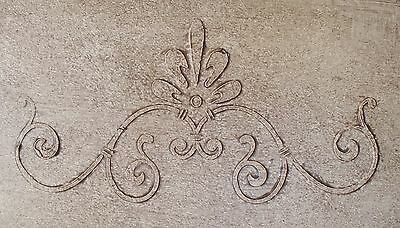 BUY NOW Wall Stencil, Plaster Stencil, Furniture Stencil, Stencil Jolie
