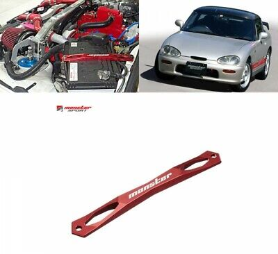 MONSTER SPORT Battery Stay Type-EA for Suzuki Cappuccino EA11R 21R JPN Tracking