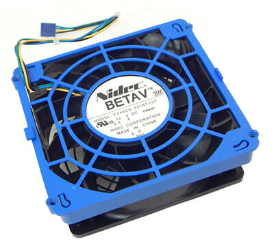 Intel P4000 CPU Fan Spare Kit P4000L-WS FUPNHFANCPU, used for sale  Shipping to India