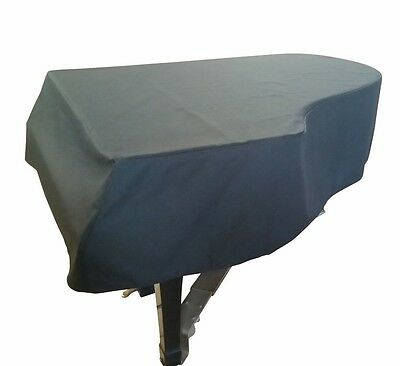 """Yamaha Mackintosh Grand Piano Cover - For 6'1"""" Yamaha Models C3 & G3 Black, used for sale  Shipping to Nigeria"""