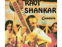 ravi shankar genesis