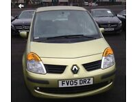 Automatic Renault Modus for sale