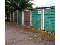 Garage/Parking/Storage to rent: Wendover Court off Wendover Road TW18 3DP - GATED SITE