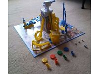Mouse Trap board game in original box and with instruction booklet