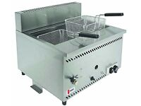 Catering Parry LPG Gas fryer