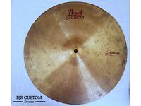 "16"" Pearl CX-200 Crash Cymbal [FREE SHIPPING]"