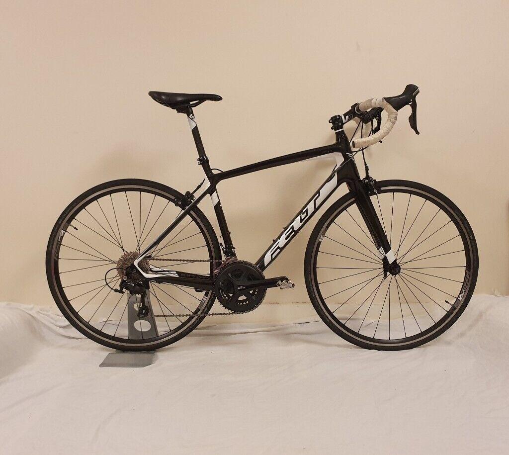 Felt Z5 Carbon Road Bike RRP £1500 not giant trek specialized cannondale  bmc | in Harrow, London | Gumtree