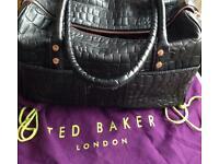Large Ted Baker bag