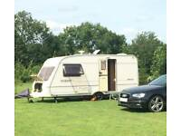 Bailey Pagent Imperial 2001 2 Berth Caravan - MUST SEE