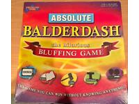 Absolute Balderdash Board Game - Free
