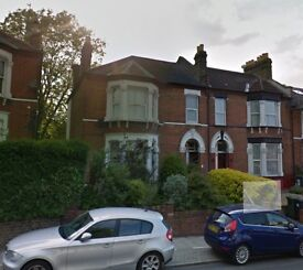 Fantastic two bedroom flat with private garden in Catford