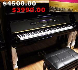 Yamaha Kawai and Other Brand Japanese Piano Promotion . www.musicm.ca