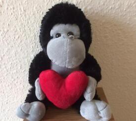 Baby Gorilla (Love)