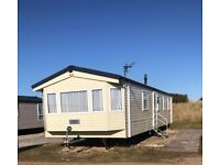 3 Bedroom Caravan Available for Rent All Year