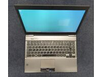 "Toshiba Z930 13"" Laptop Core i5 10GB RAM 256GB SSD, Office 2019 & Warranty"
