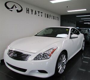 2010 Infiniti G37 Coupe Sport 6sp Hi-Tech Package