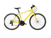 Raleigh Strada 1 City adults bike