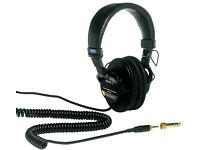 Sony MDR-7506 Professional Headphone - Black