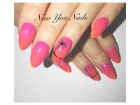 Mobile Nail Technician in Norwich and surrounding areas