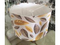 Large Decorative Lamp Shade - Brand New