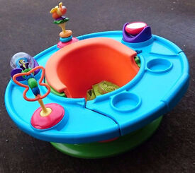 Activity Seat in Excellent Condition