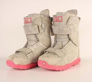 Paire de bottes BURTON pour planche à neige (A008655)