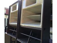 Wanted - Funktion One - XTA Processor - MC2 FFA Amplifiers - Sound Systems