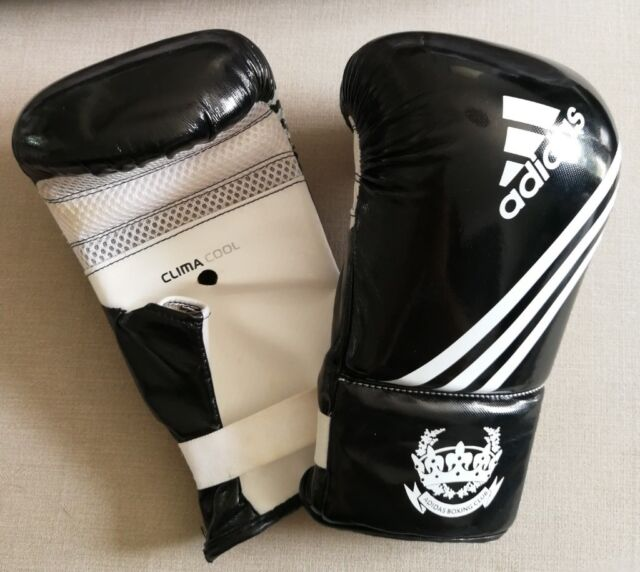 competitive price latest discount closer at Adidas ClimaCool Open Thumb Boxing Gloves - Size L/XL [Barely Used] £5 TO  GO TODAY :-) | in Abbeymead, Gloucestershire | Gumtree