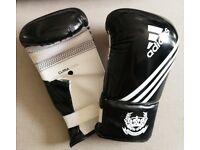 Adidas ClimaCool Open Thumb Boxing Gloves - Size L/XL [Barely Used] £5 TO GO TODAY :-)