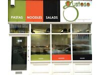 Noodle / Salad Bar For Sale