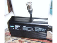 Charger for Power Wheelchair 24V 5 Amps